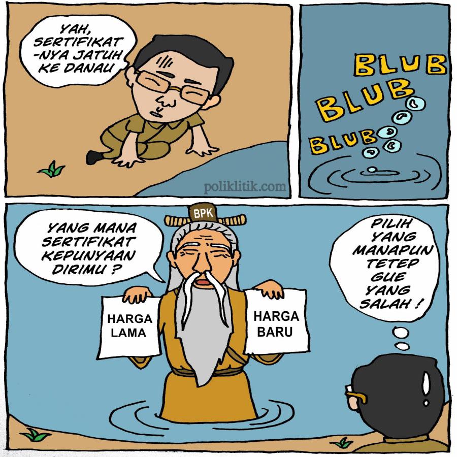 Legenda Kapak Emas