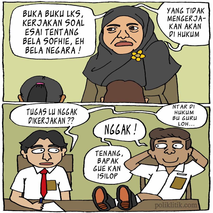 Indonesia Dan Sistem Pendidikan