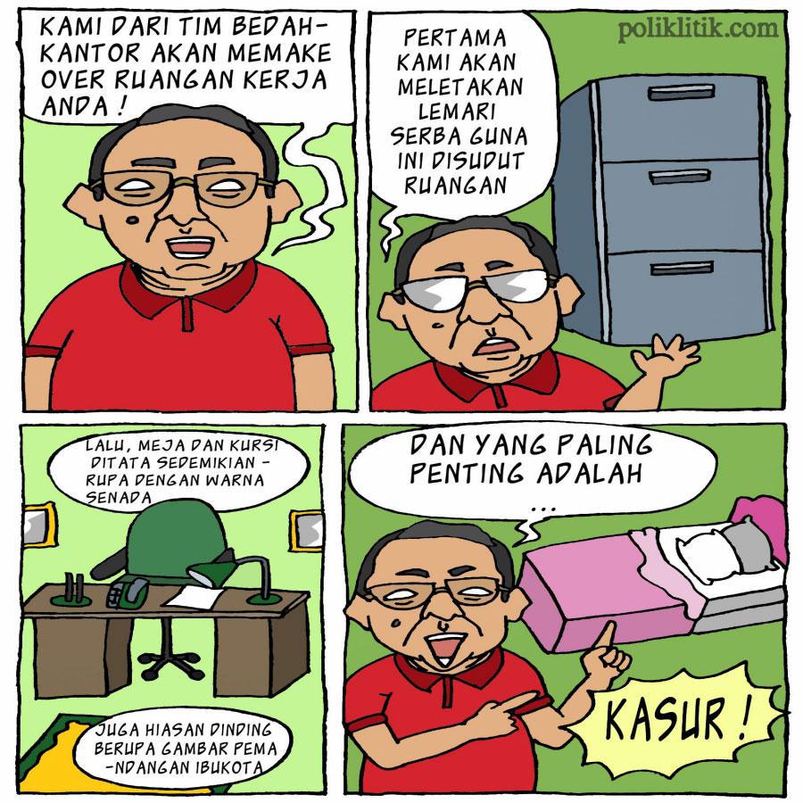 Kasur Om Fadli