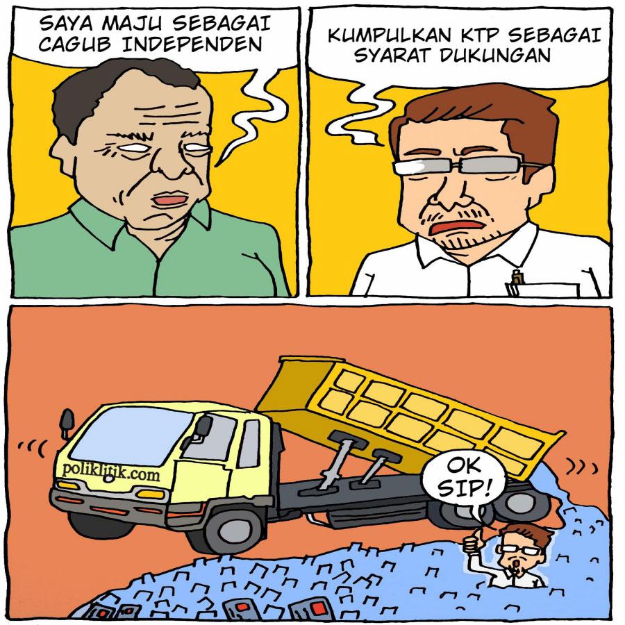 KTP 1 Truk
