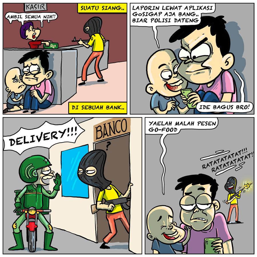 Polisi Online