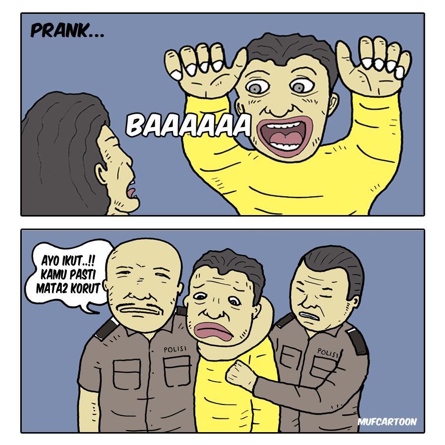 Kisah Kim Jong Nam dan Siti