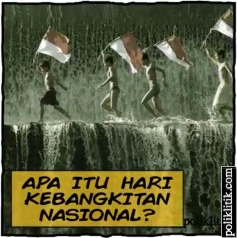 Apa Itu Hari Kebangkitan Nasional