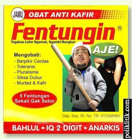 Fentungin