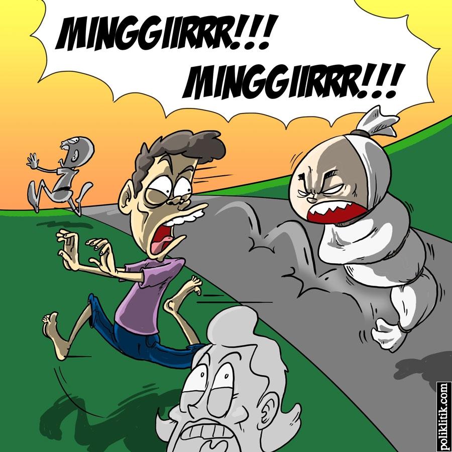 Anggota Ormas di Cianjur Keroyok Polisi Saat Kawal Mobil Jenazah