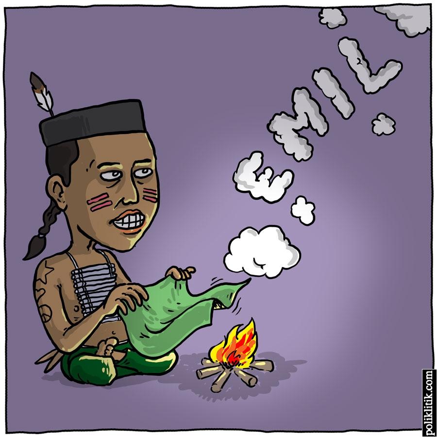 Dukungan Untuk Ridwan Kamil di Pilgub Jawa Barat