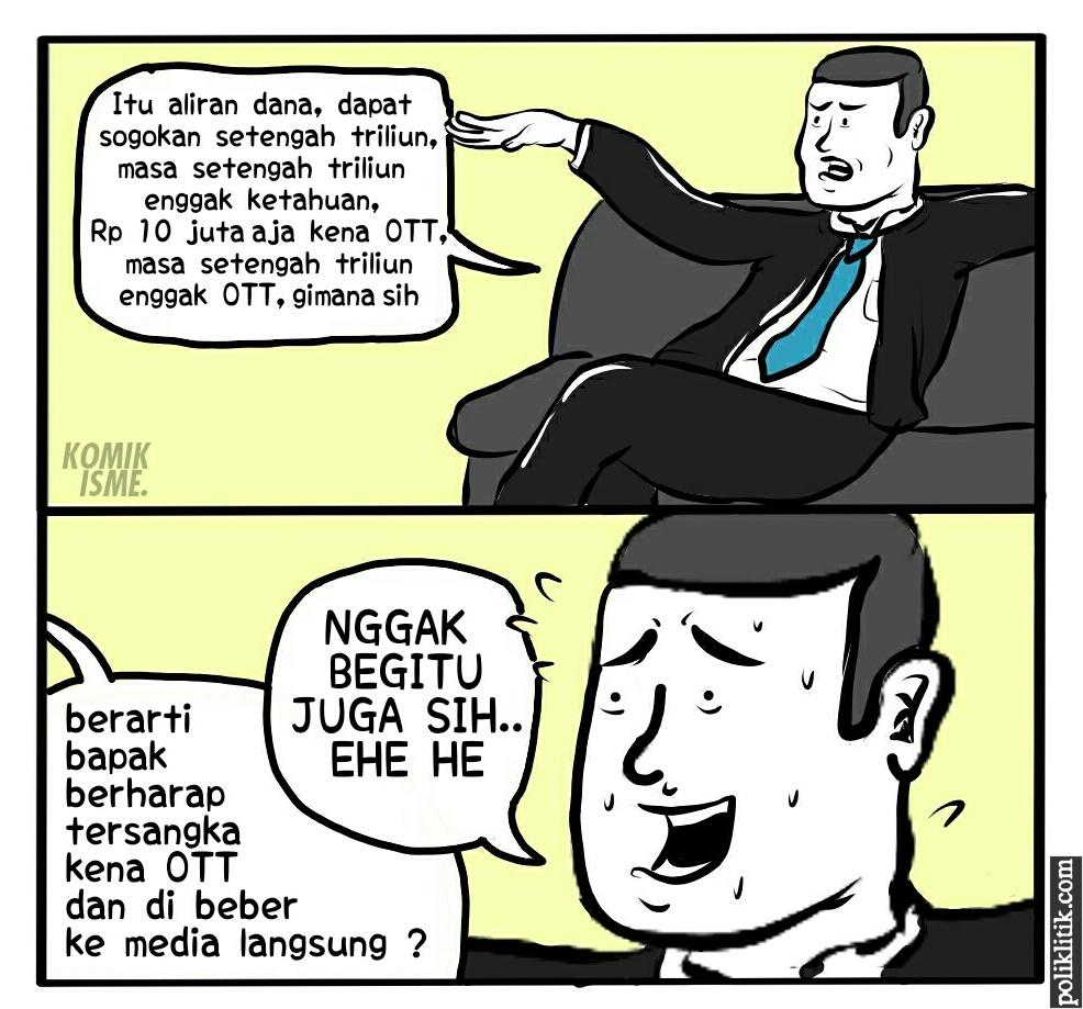 Fahri Hamzah Bela Setya Novanto
