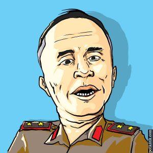 Irjen M. Iriawan
