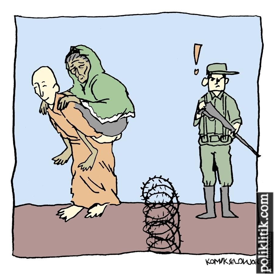 Tokoh Agama Buddha Indonesia Serukan Bantuan untuk Rohingya