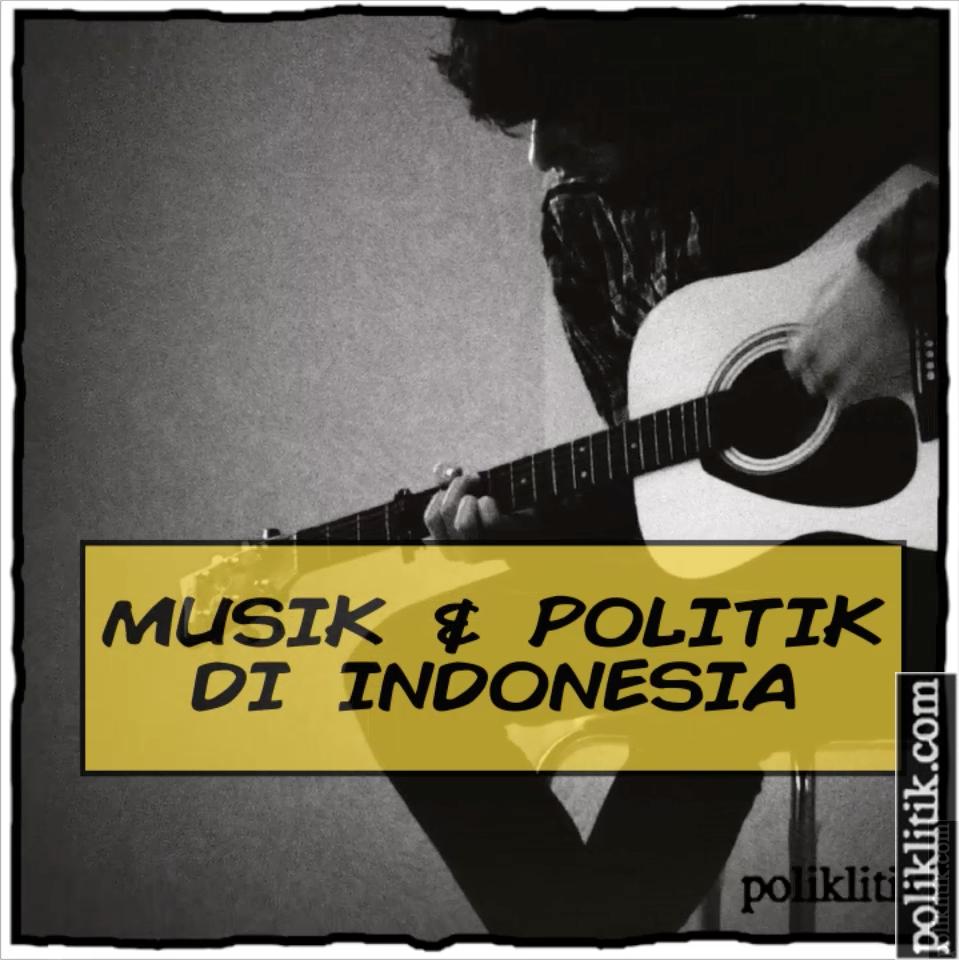 Musik dan Politik
