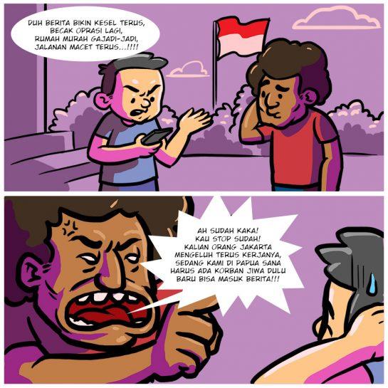 Cuma Punya Jakarta