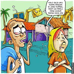 Pembebasan Lahan Bandara Kulon Progo