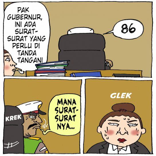 Gubernur 86
