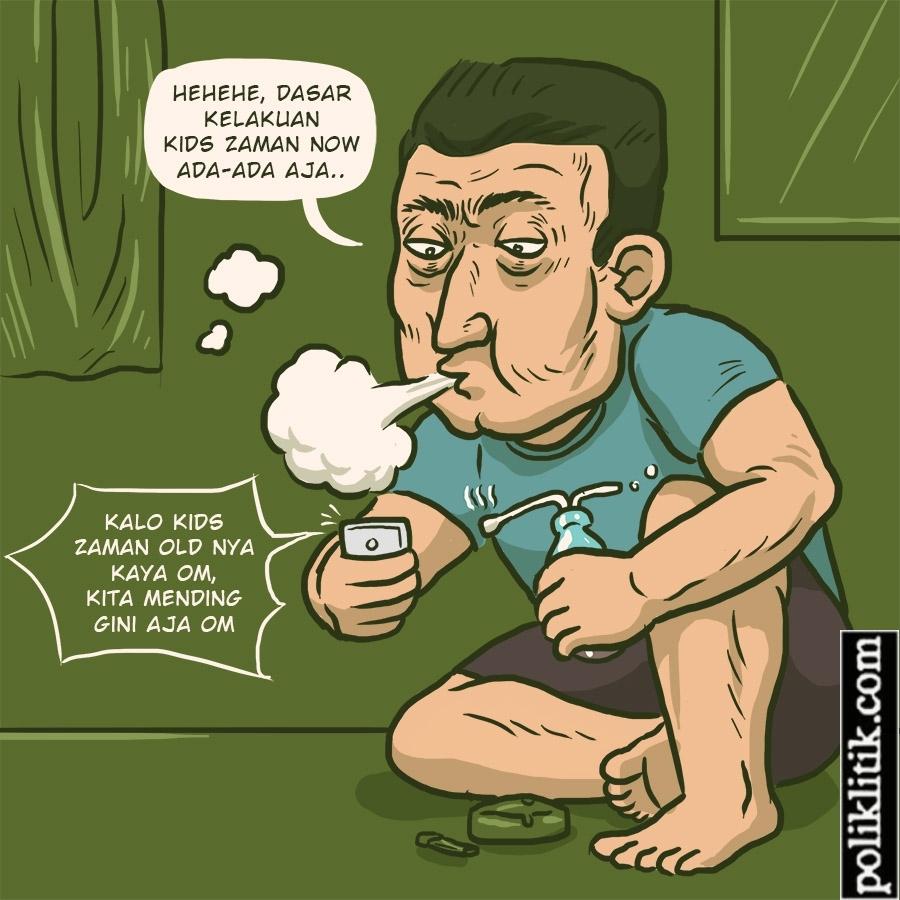 Kids Zaman Edan