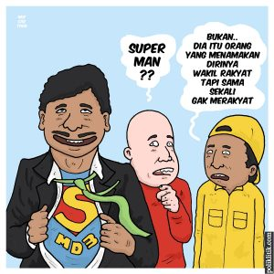 lembaga superpower
