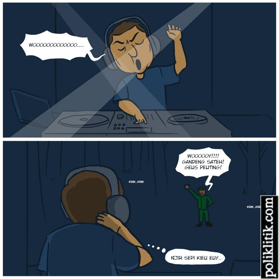 DJ Watir