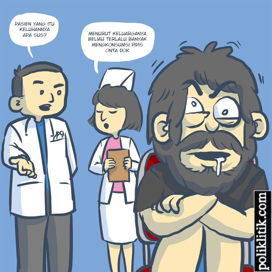 Terapi Hoax