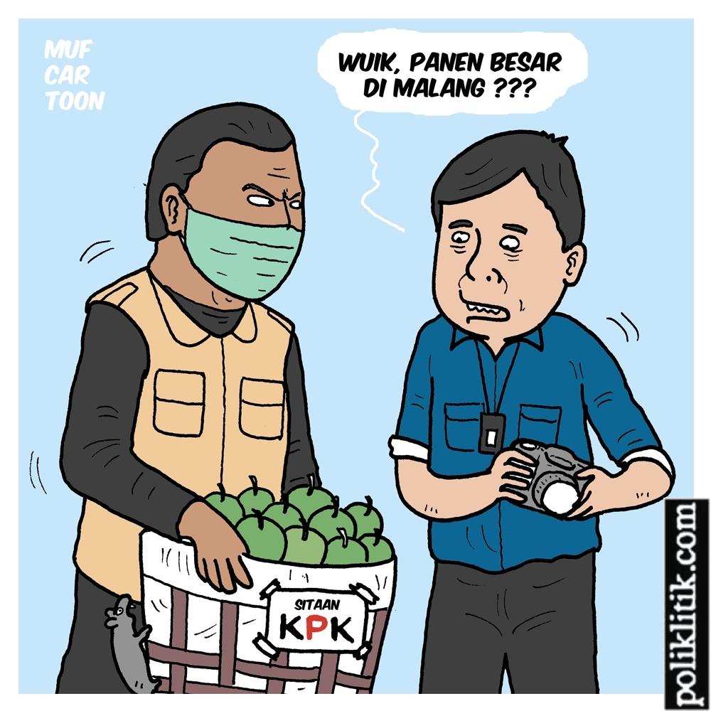 KPK Di Kota Malang