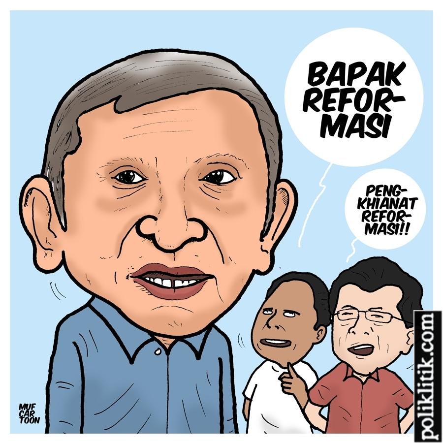 Bikin Heboh