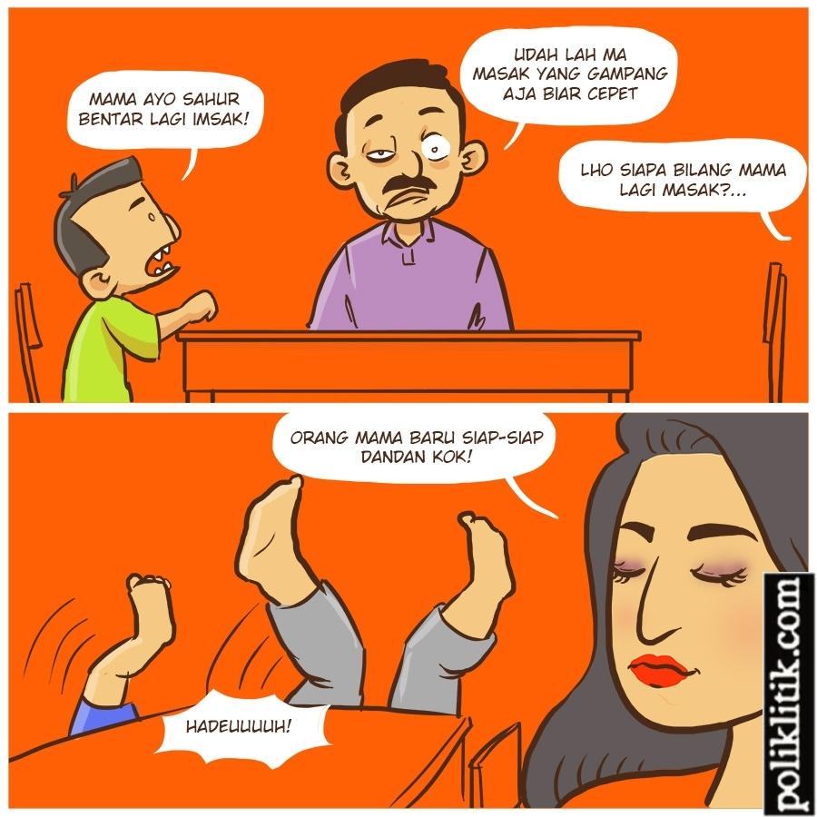 Dandan Sahur