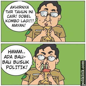 THR Politik