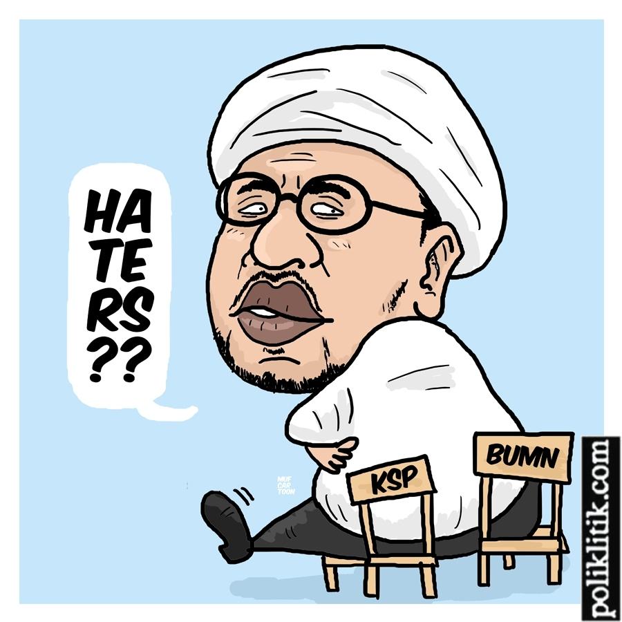 Hoki Buat Ali