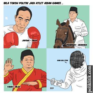 Olahraga Politisi