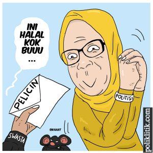 Suap Halal
