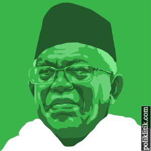 Maruf Amin