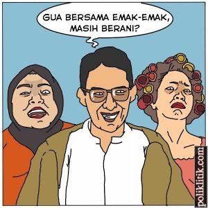 Partai Emak-emak