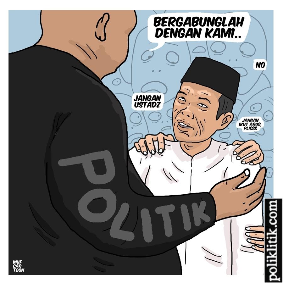 Pinangan Politik