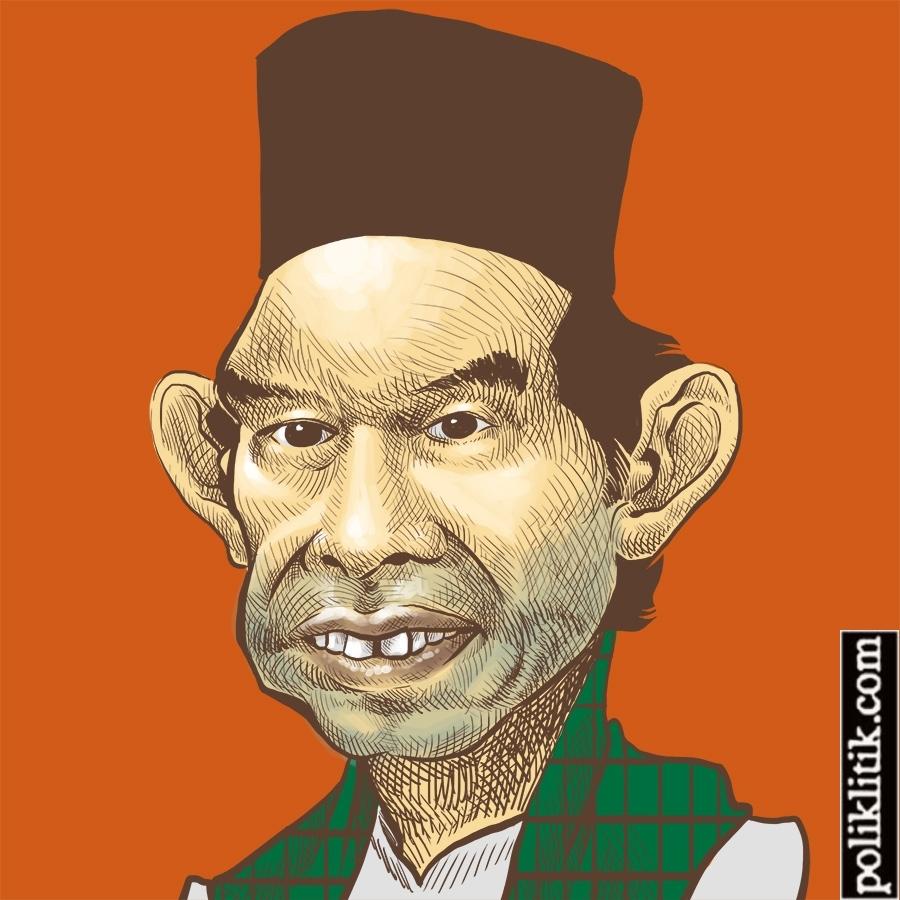 Ustadz Abdul Somad – Poliklitik