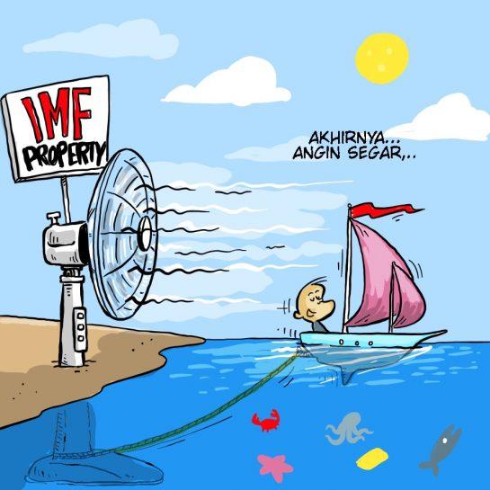 IMF Summit