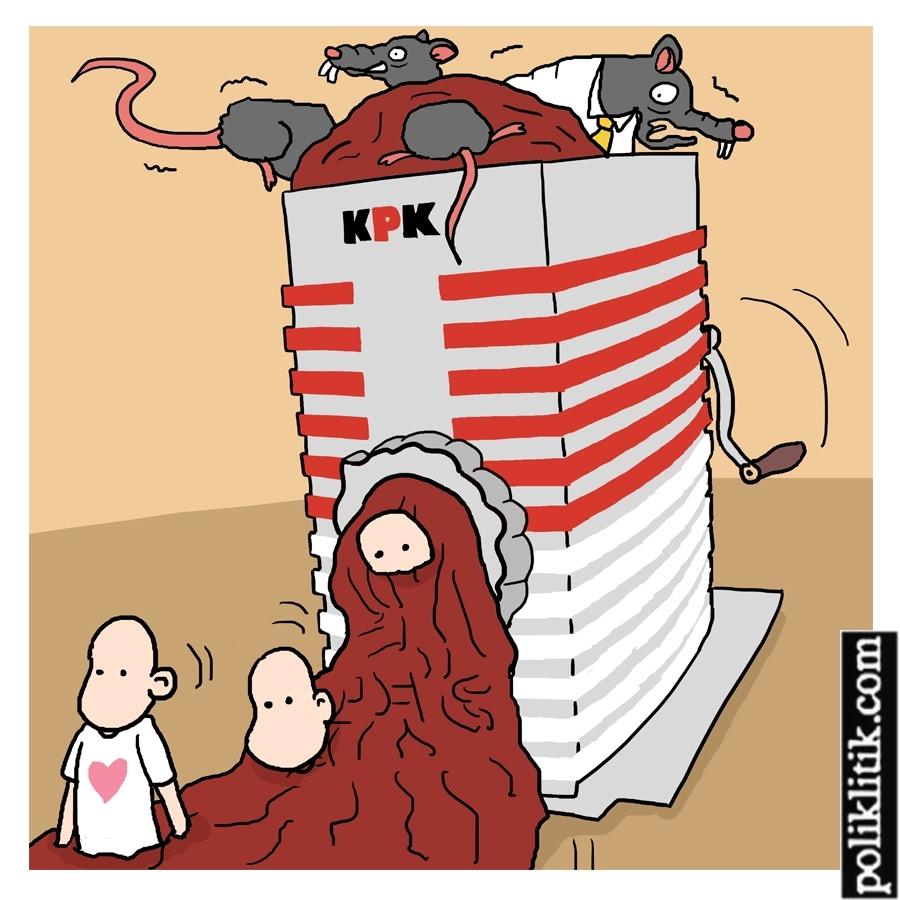 KPK – Poliklitik