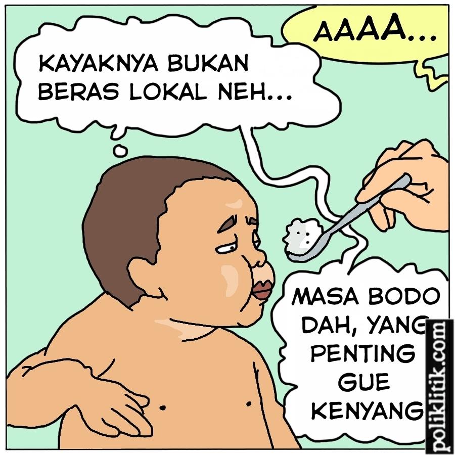 Yang Penting Kenyang