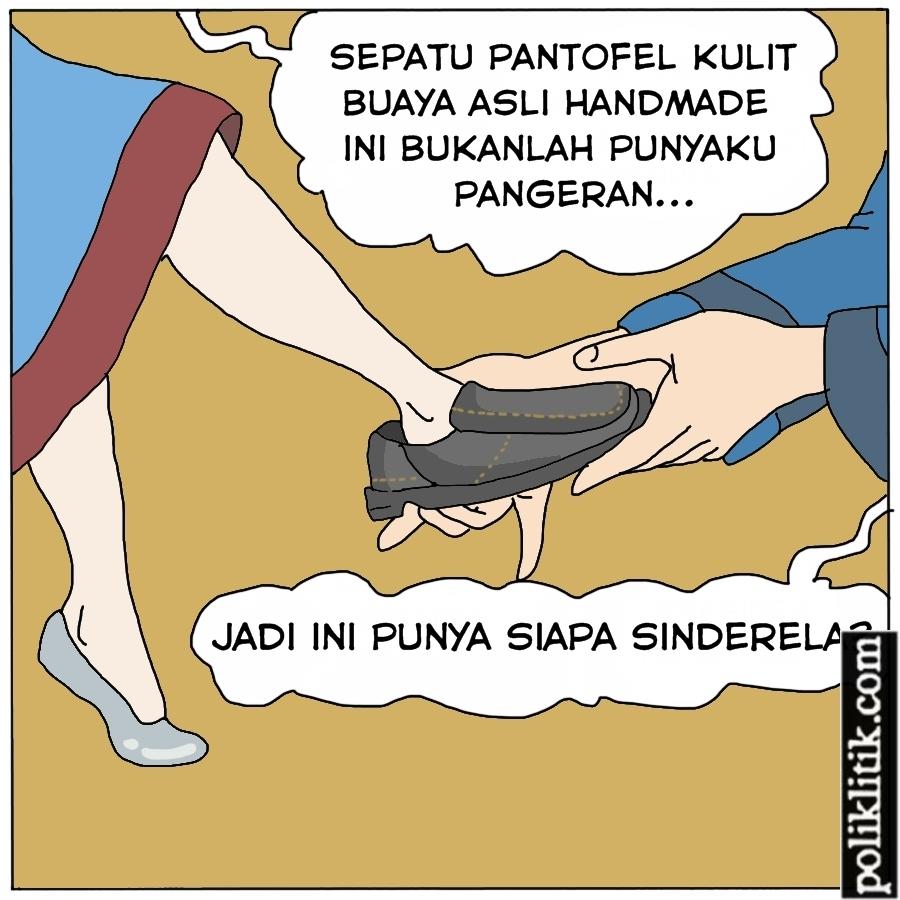 Sayembara Sepatu