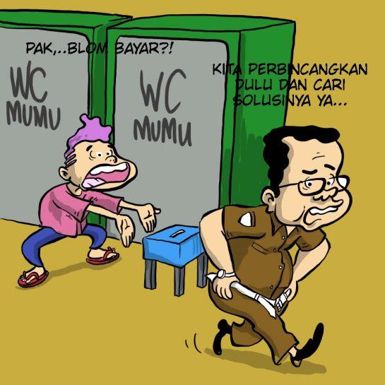 Dana Sampah