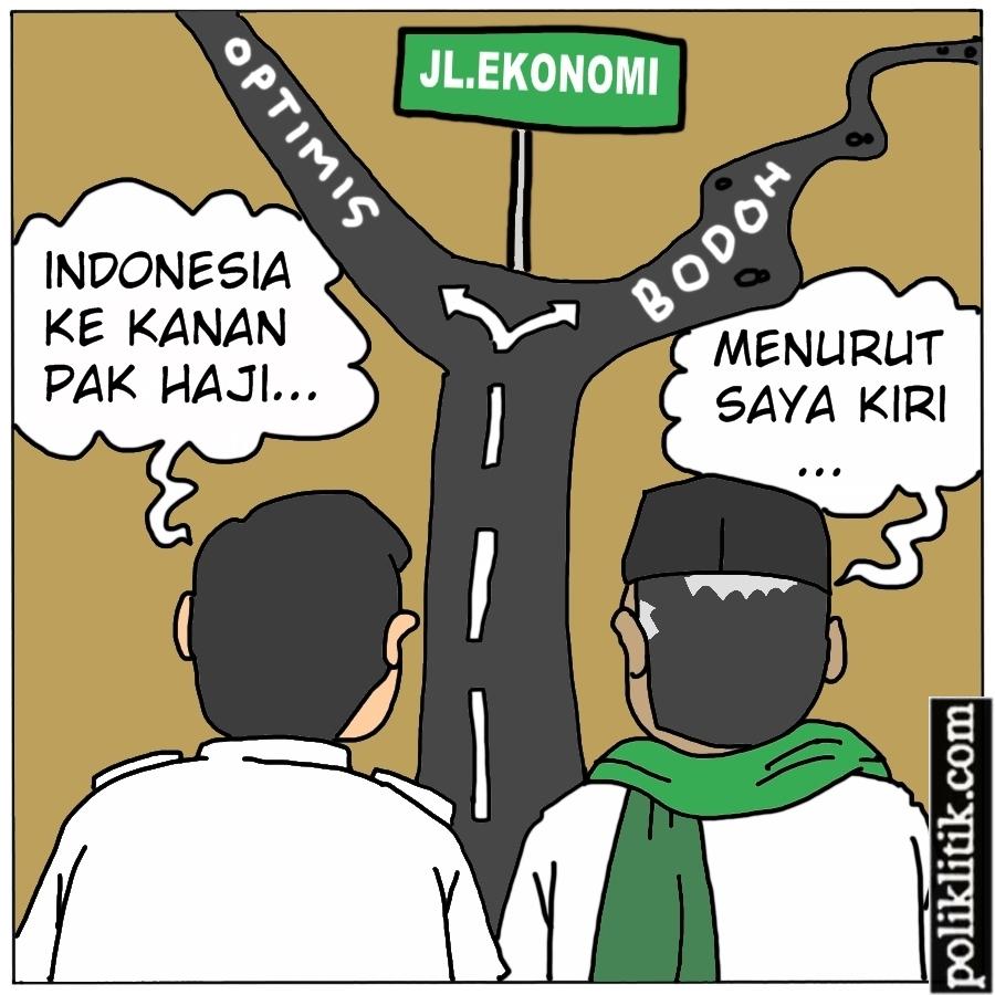 Ekonomi Optimis