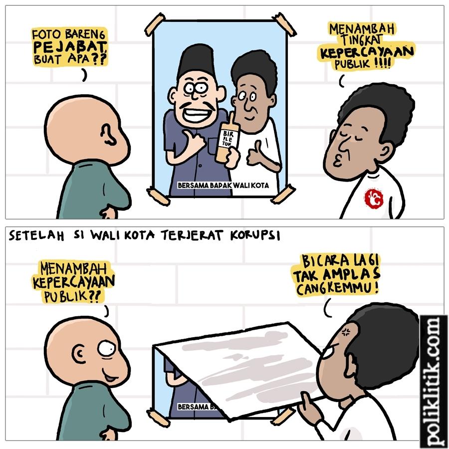 Korupsi Kepala Daerah