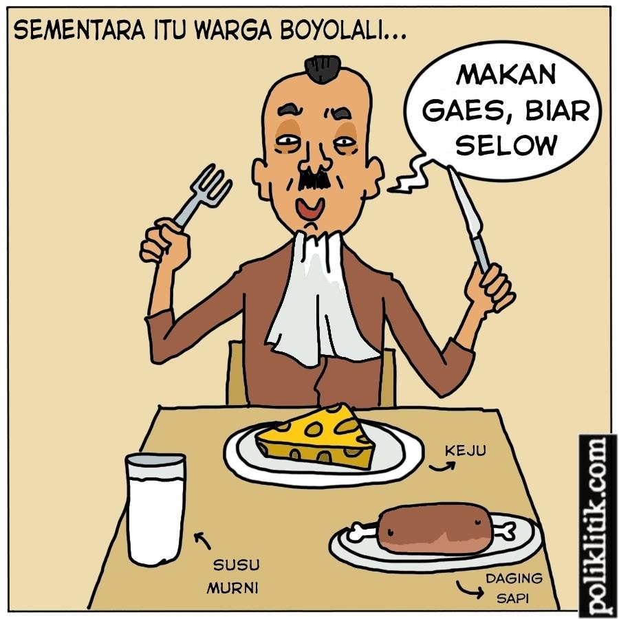 Tampang Boyolali