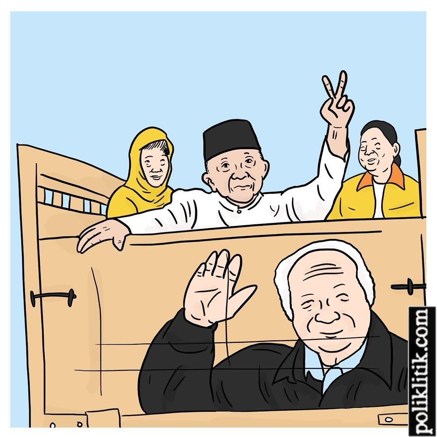 Bapak Reformasi
