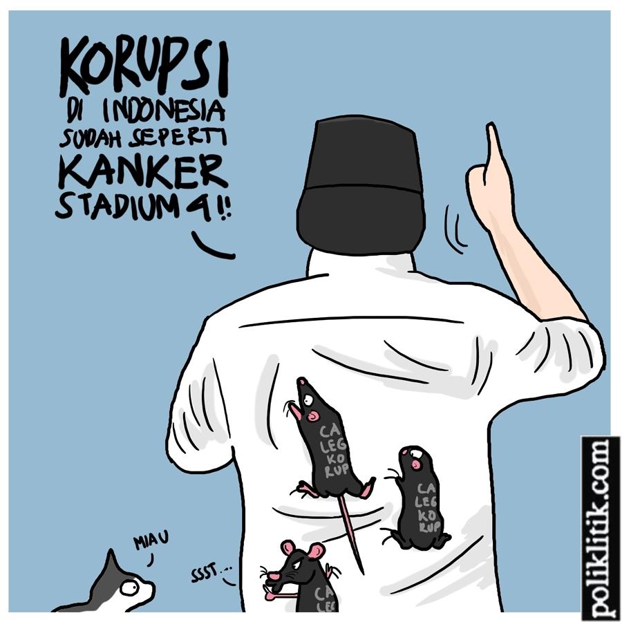 Korup Stadium Empat