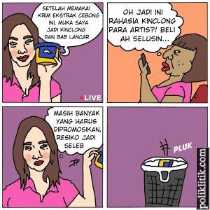 Kosmetik Palsu