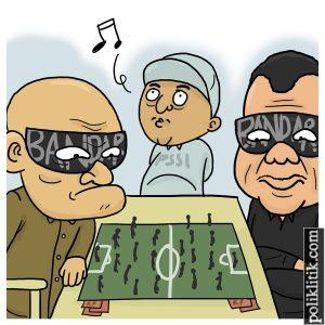 Mafia Sepakbola