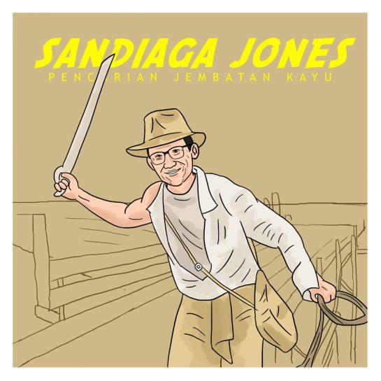Sandiana Jones