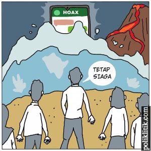 Siaga Hoax