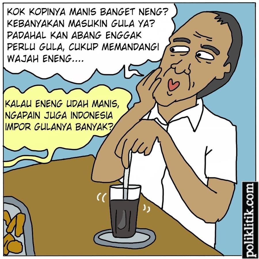 Impor Gula