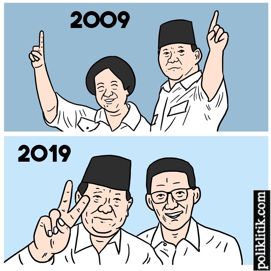Tantangan 10 Tahun