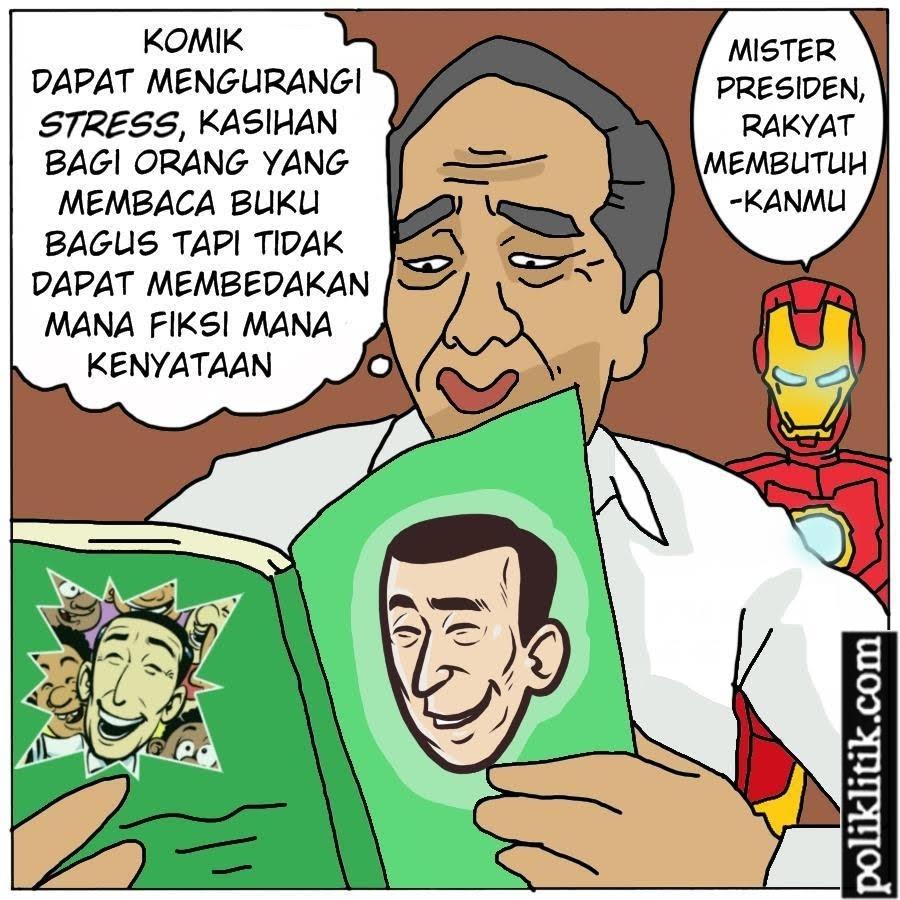 Baca Komik