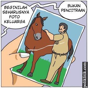 Bersaing Foto